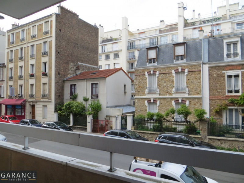 Sale apartment Paris 12ème 385 000€ - Picture 11