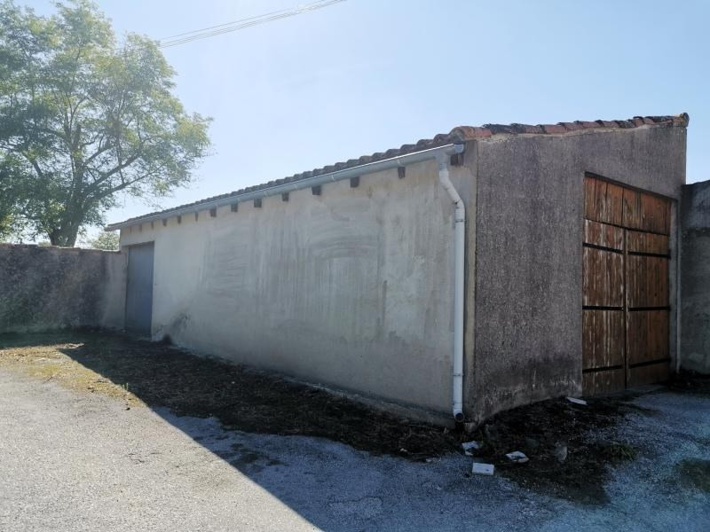 Sale house / villa Castres 135000€ - Picture 10