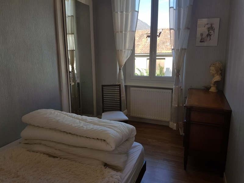 Sale apartment Bagneres de luchon 118000€ - Picture 3