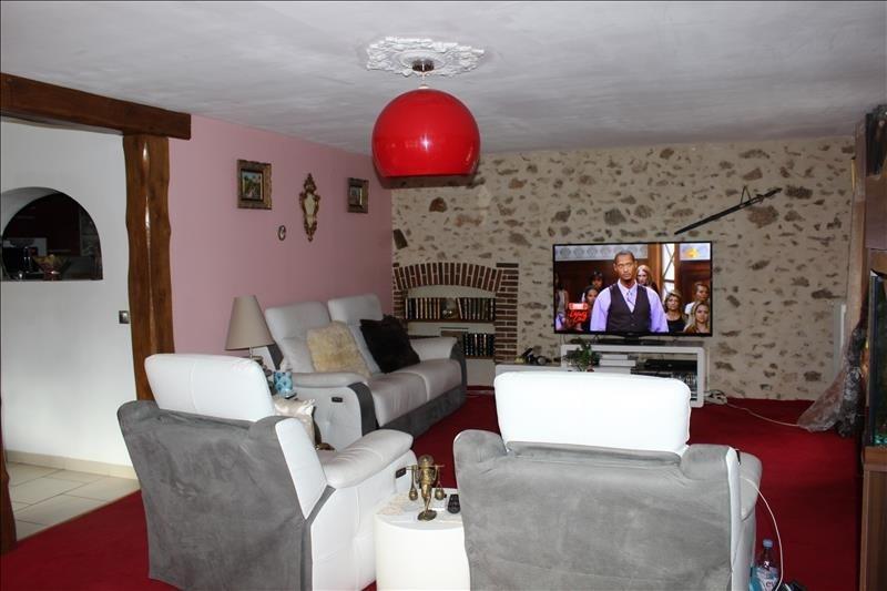 Sale house / villa Esternay 220000€ - Picture 5