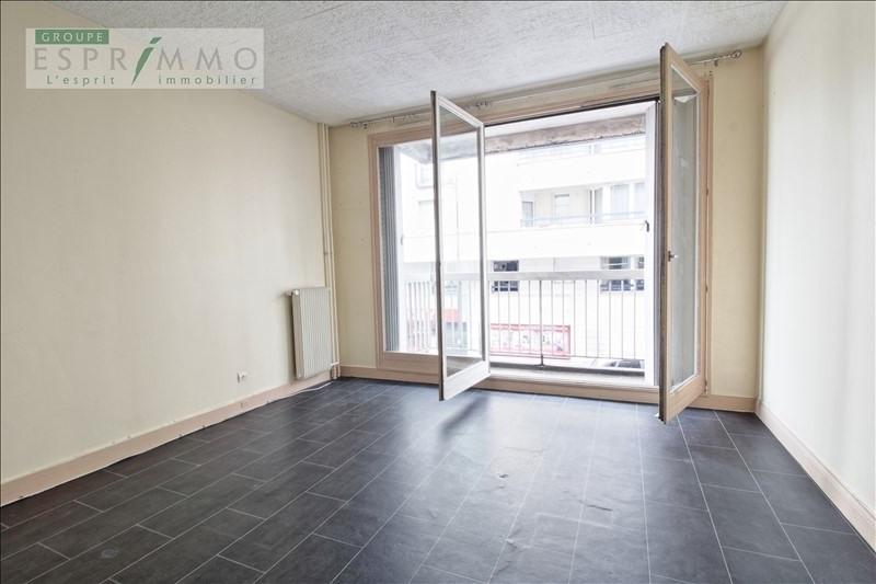 Vente appartement Paris 19ème 283500€ - Photo 1