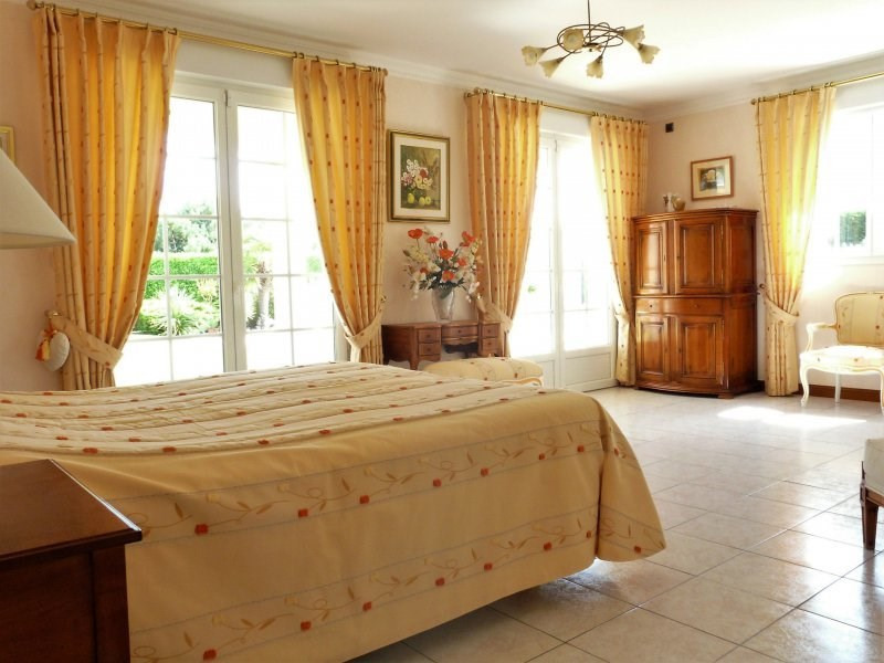 Deluxe sale house / villa St augustin 890 000€ - Picture 9