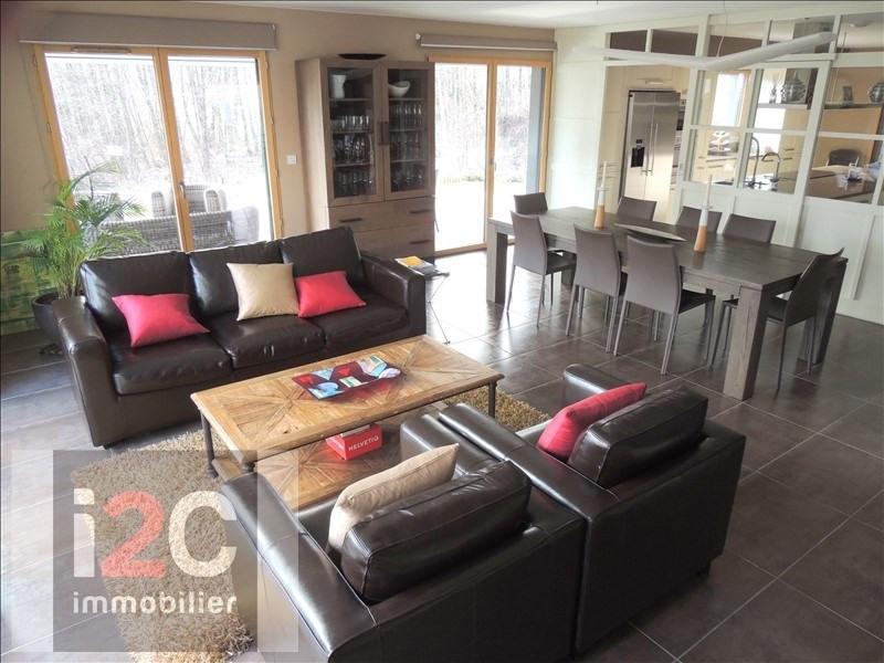 Sale house / villa Divonne les bains 1350000€ - Picture 4