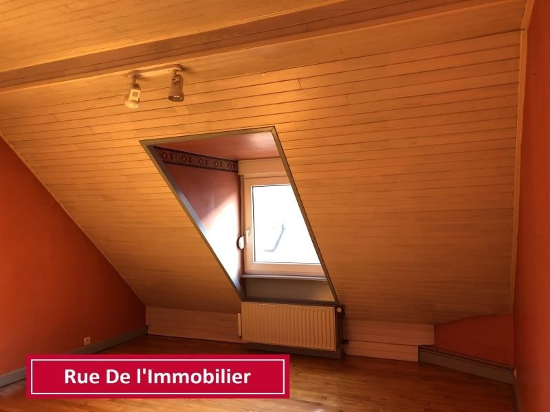 Vente appartement Sarreguemines 194990€ - Photo 6