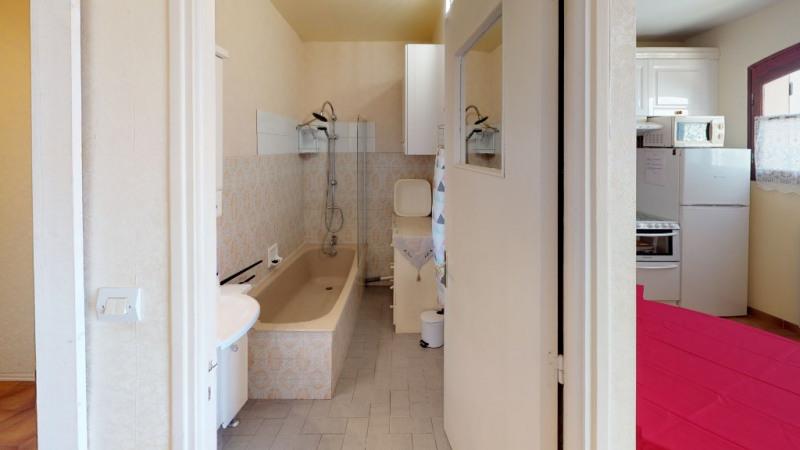 Location vacances appartement Saint cyr sur mer 490€ - Photo 1