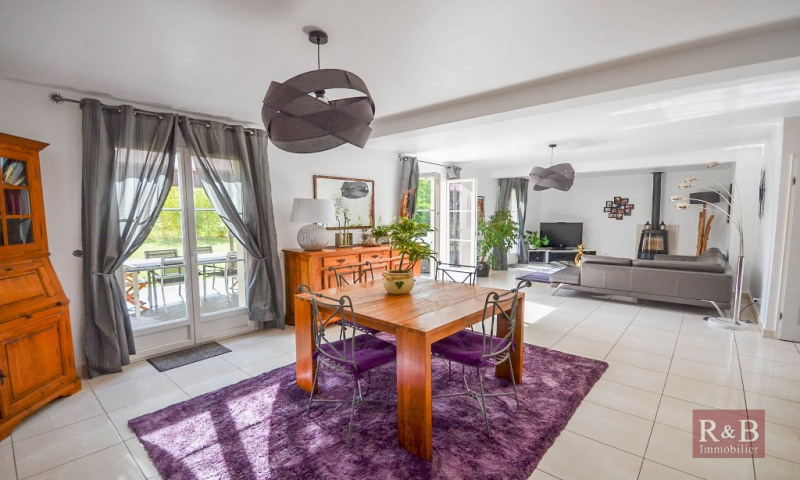 Sale house / villa Les clayes sous bois 640000€ - Picture 3