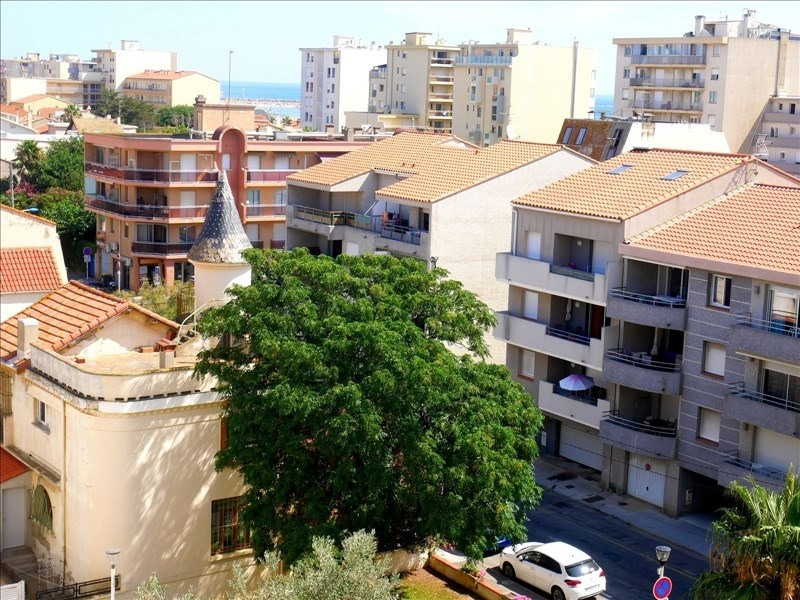 Sale apartment Canet plage 190 000€ - Picture 7