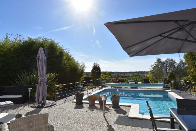 Vente maison / villa Breuillet 525 000€ - Photo 3