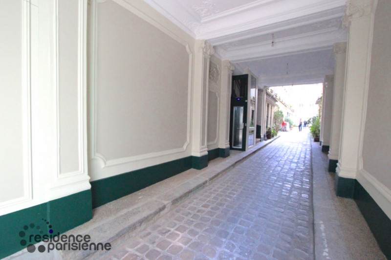 Sale apartment Paris 9ème 1 350 000€ - Picture 21