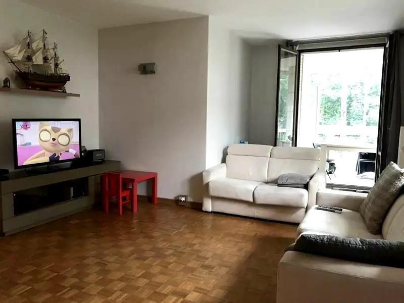 Verhuren  appartement Villennes sur seine 1350€ CC - Foto 4