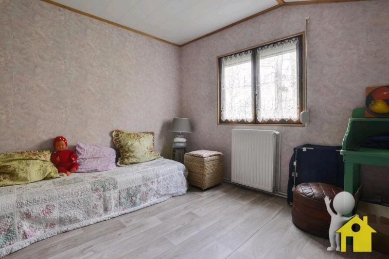 Sale house / villa Neuilly en thelle 185500€ - Picture 4