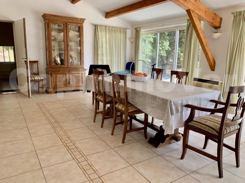 Deluxe sale house / villa La cadiere-d'azur 885000€ - Picture 7
