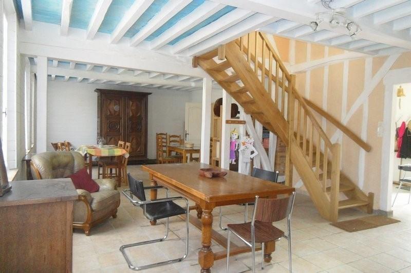 Vente maison / villa Lesmont 118000€ - Photo 2