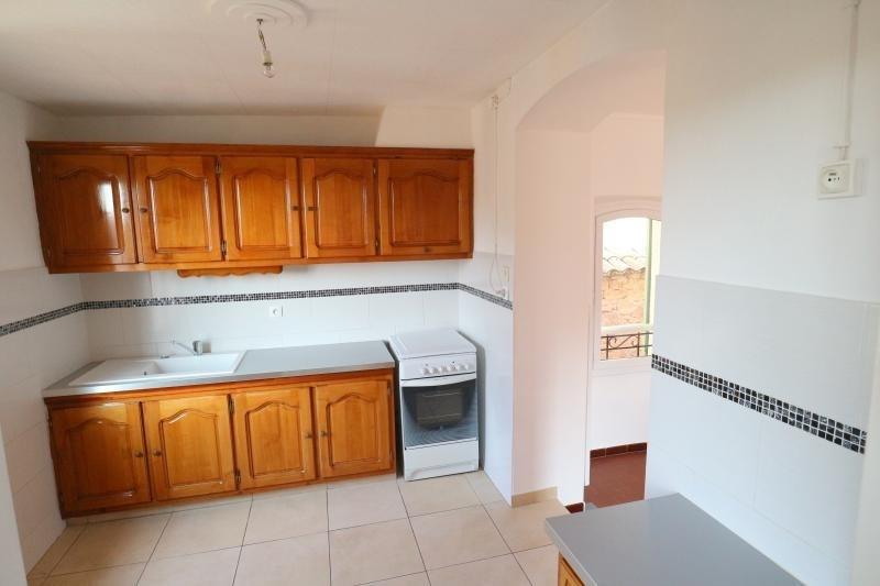 Sale apartment Puget sur argens 130000€ - Picture 9