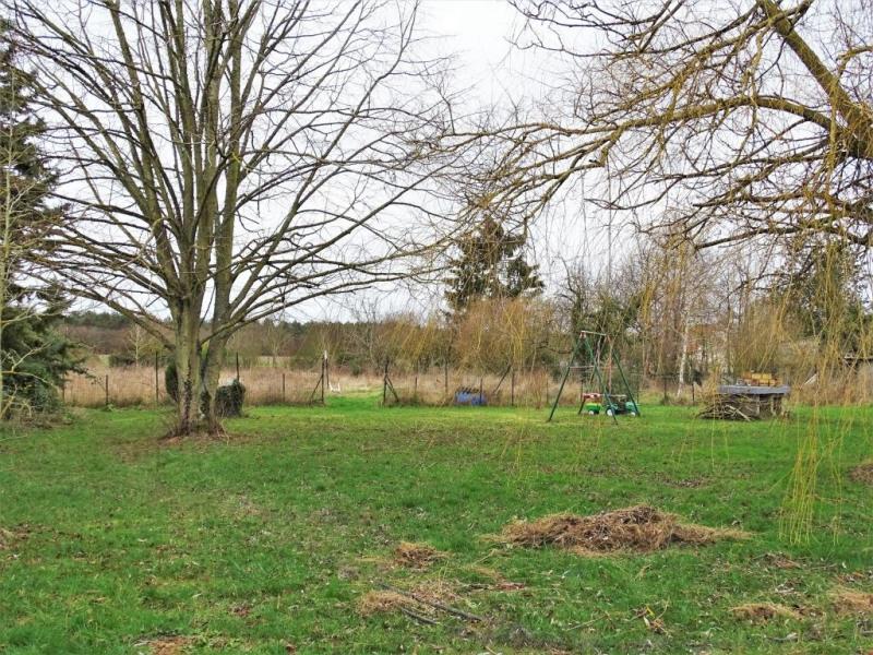 Vente maison / villa Chateauneuf en thymerais 181000€ - Photo 7