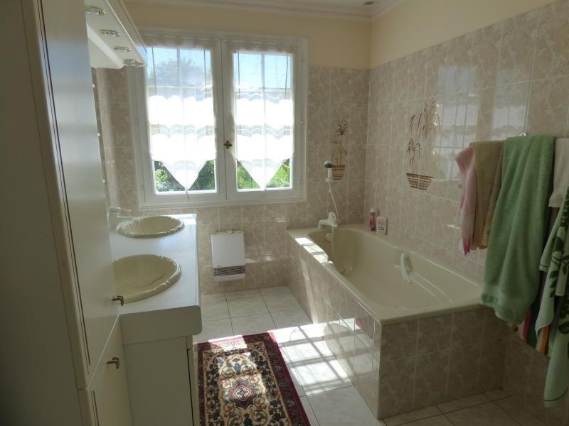 Sale house / villa Moulins 292950€ - Picture 7