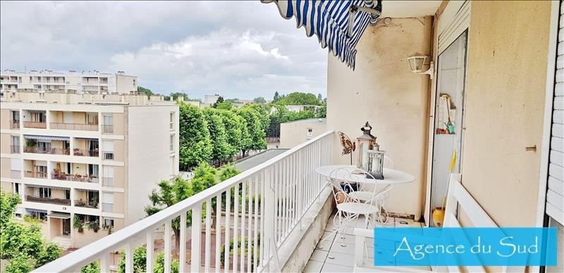 Vente appartement Marseille 8ème 250 000€ - Photo 1