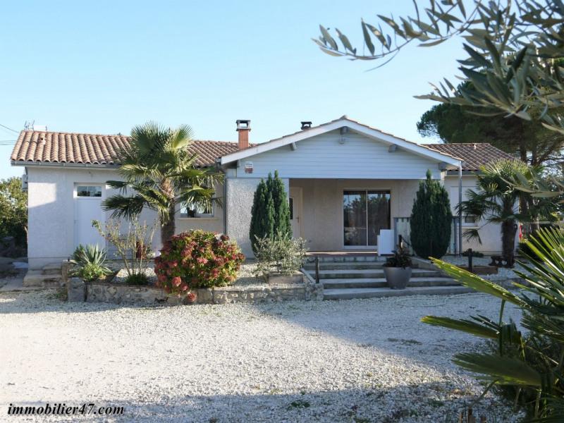 Verkoop  huis Bourran 204000€ - Foto 2