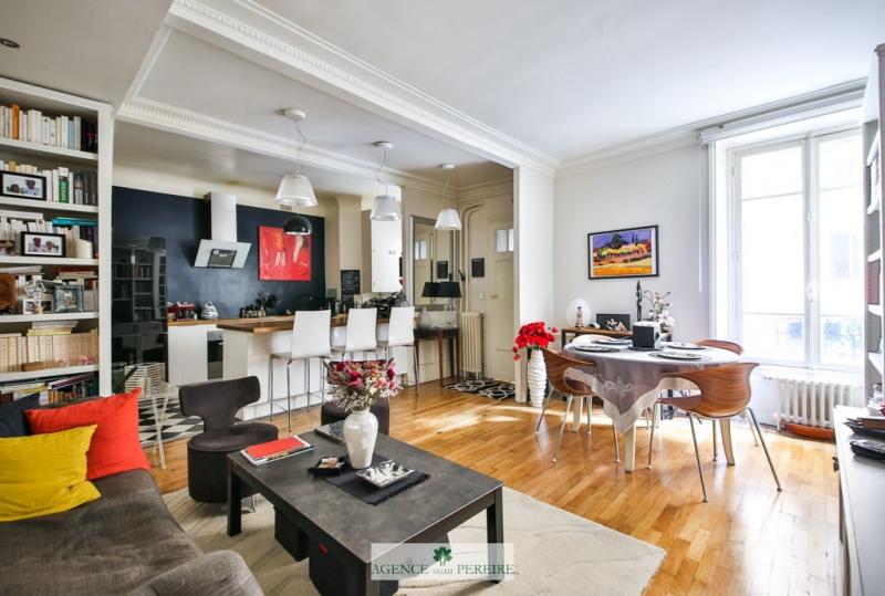Vente maison / villa Paris 17ème 670000€ - Photo 1