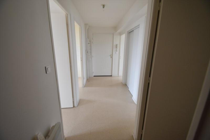 Alquiler  apartamento Isigny sur mer 500€ CC - Fotografía 8