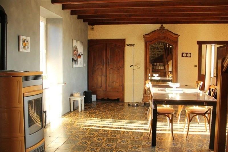 Sale house / villa Bully 175000€ - Picture 5