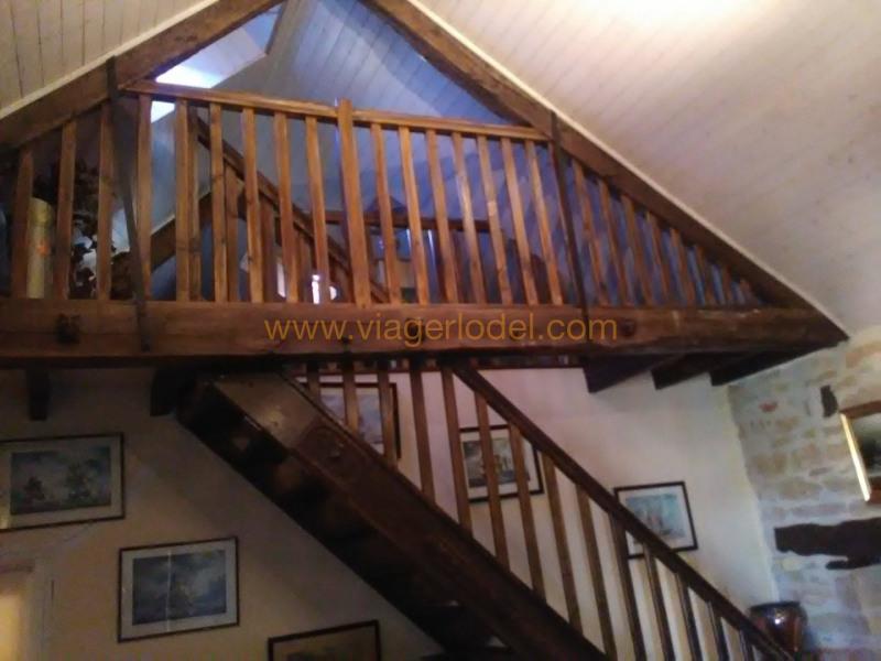 Vendita nell' vitalizio di vita casa Martiel 175000€ - Fotografia 14