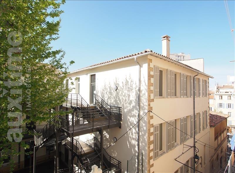 Rental apartment Marseille 2ème 555€ CC - Picture 4