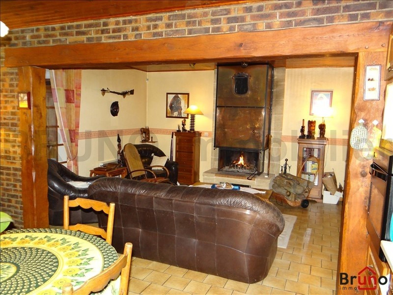 Sale house / villa St quentin en tourmont 257 500€ - Picture 7