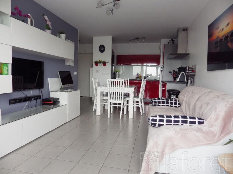 Vente appartement Bron 172425€ - Photo 2