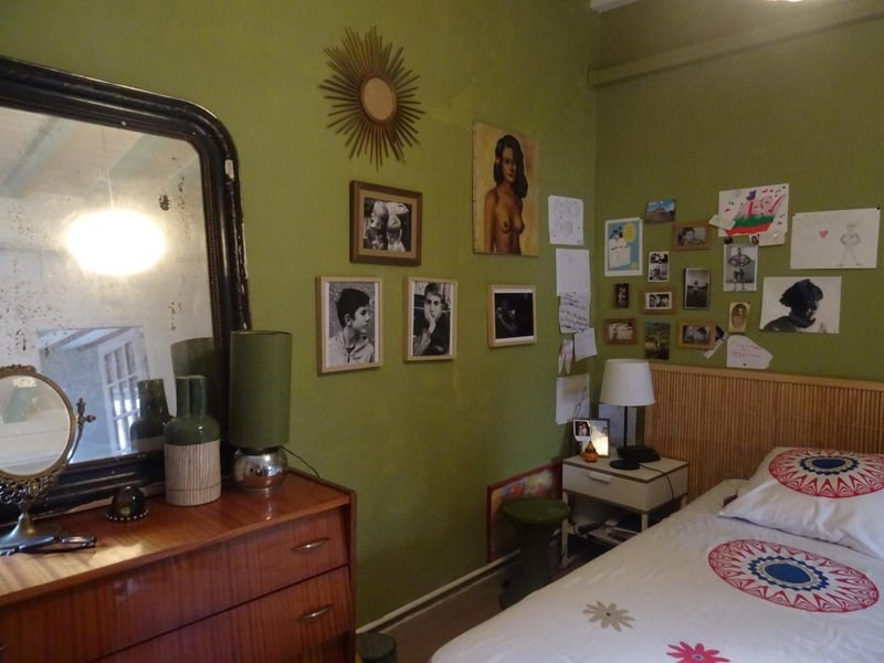Venta  apartamento Lyon 4ème 459000€ - Fotografía 3