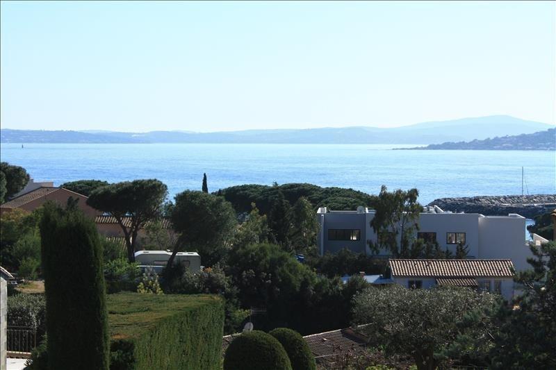 Vente de prestige maison / villa Les issambres 690000€ - Photo 11