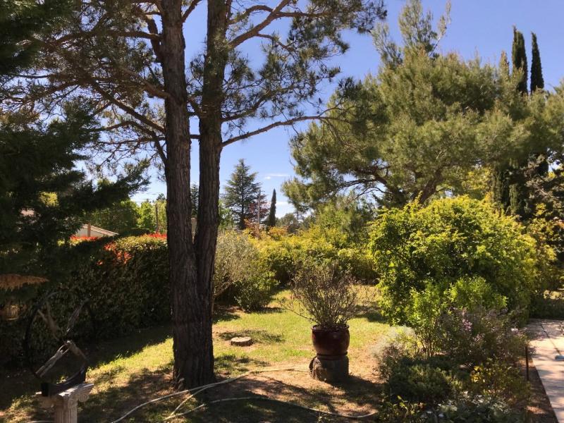 Deluxe sale house / villa Puyricard 775000€ - Picture 7