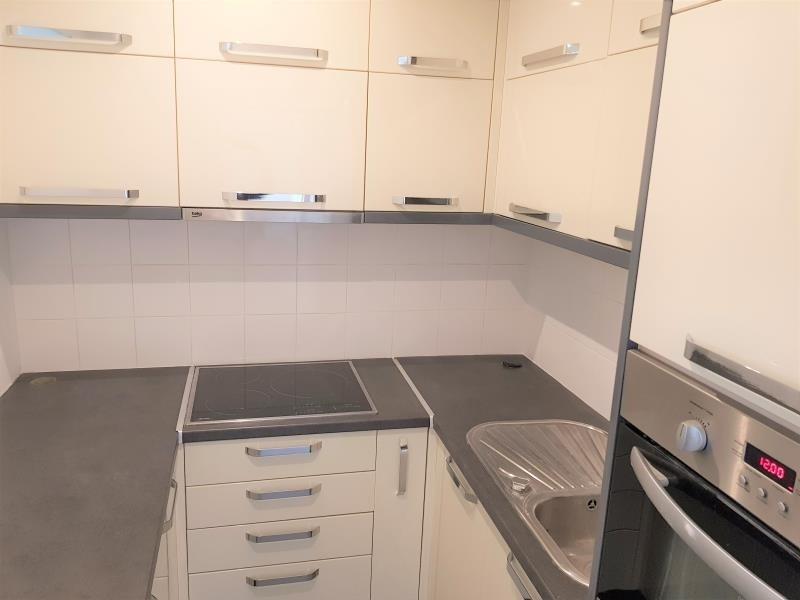 Rental apartment Chatillon 1350€ CC - Picture 5