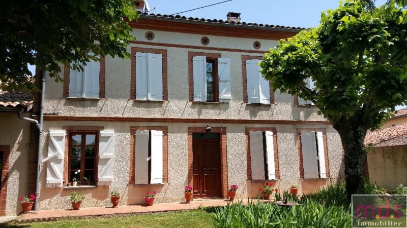Sale house / villa Bessieres 399 000€ - Picture 1