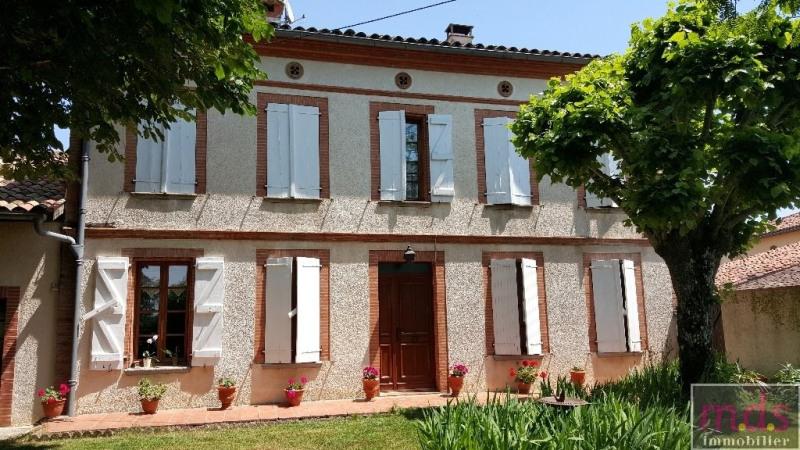Vente maison / villa Bessieres 399000€ - Photo 1