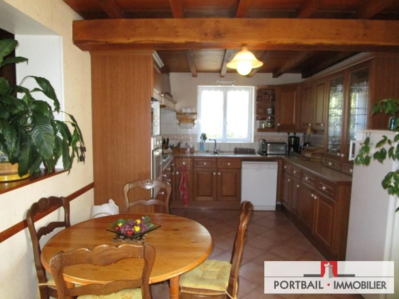 Sale house / villa Blaye 298 000€ - Picture 4