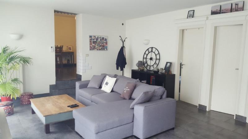 Rental apartment Quimperle 636€ CC - Picture 1