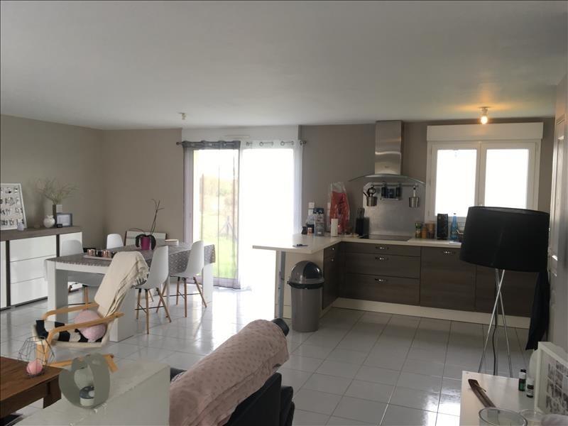 Vente maison / villa Tresboeuf 188100€ - Photo 2