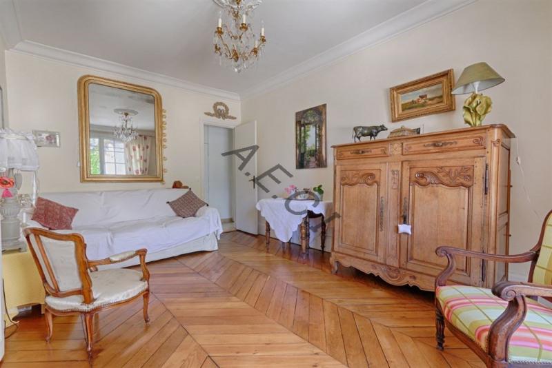 Vente de prestige maison / villa Asnières-sur-seine 1850000€ - Photo 6