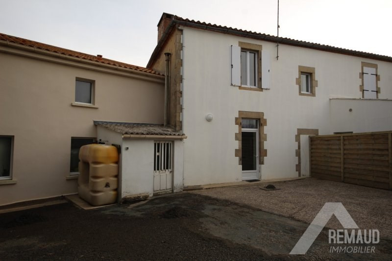 Sale house / villa Aizenay 106 740€ - Picture 10