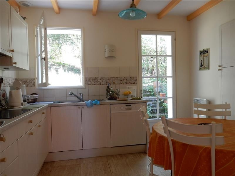 Vente maison / villa St georges d'oleron 489 000€ - Photo 7