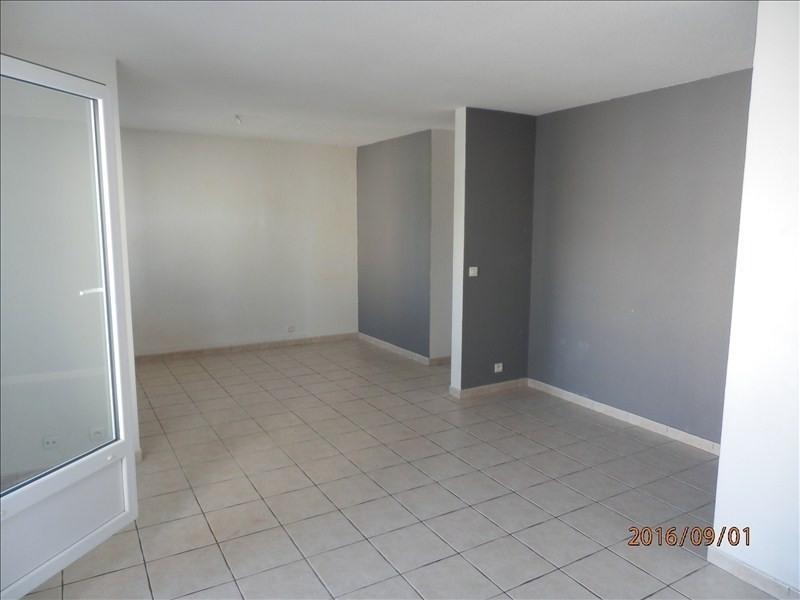 Alquiler  apartamento Toulon 791€ CC - Fotografía 4