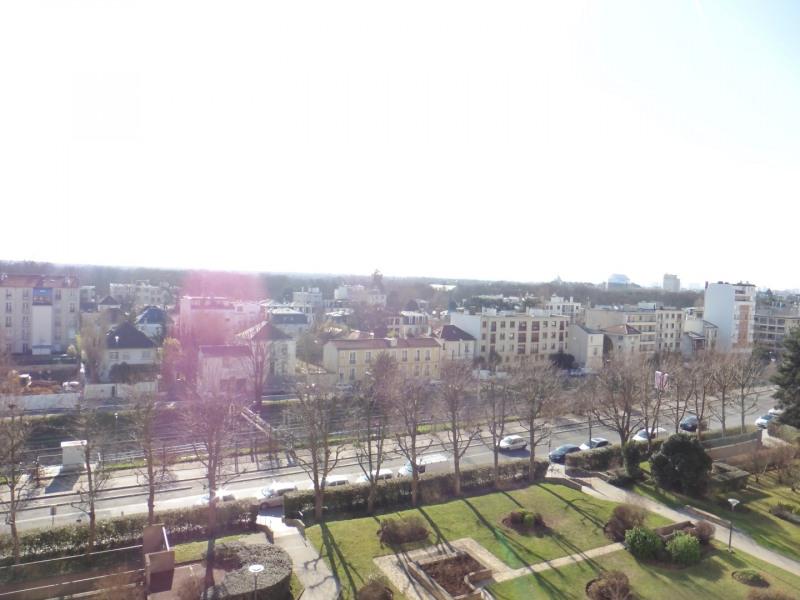 Sale apartment Vincennes 460000€ - Picture 1