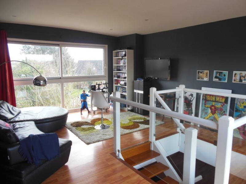 Vente maison / villa Belbeuf 380000€ - Photo 3