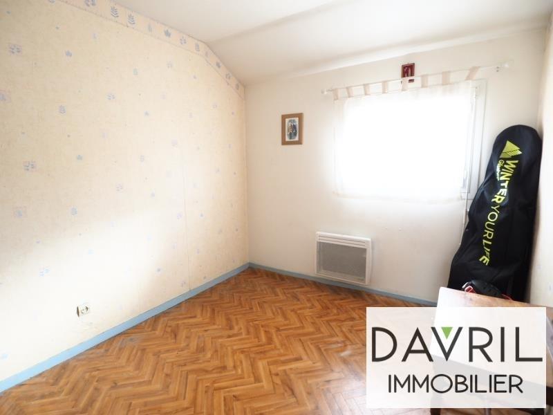 Sale house / villa Conflans ste honorine 294500€ - Picture 10