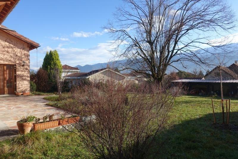 Vente de prestige maison / villa Crolles 572000€ - Photo 2