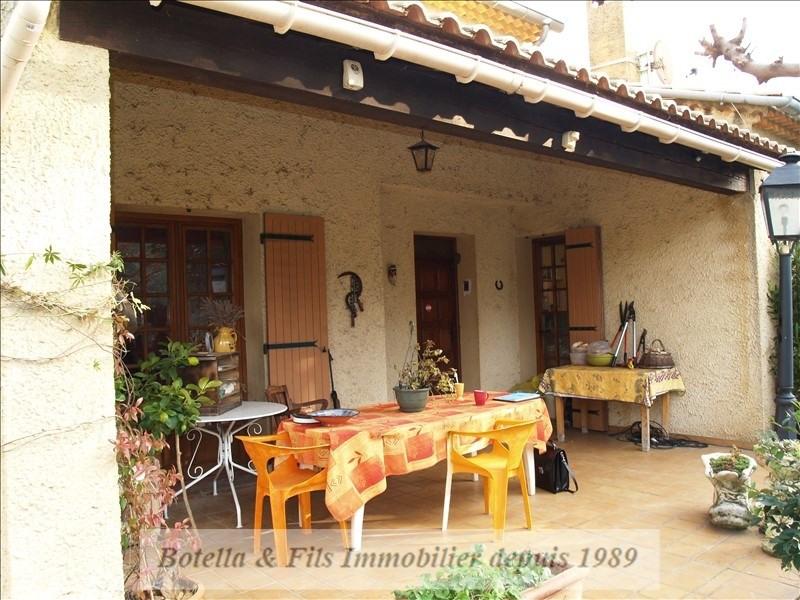 Sale house / villa Bagnols sur ceze 199000€ - Picture 5