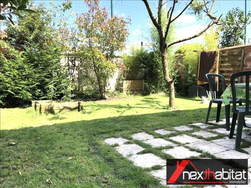 Vente maison / villa Livry gargan 260000€ - Photo 8