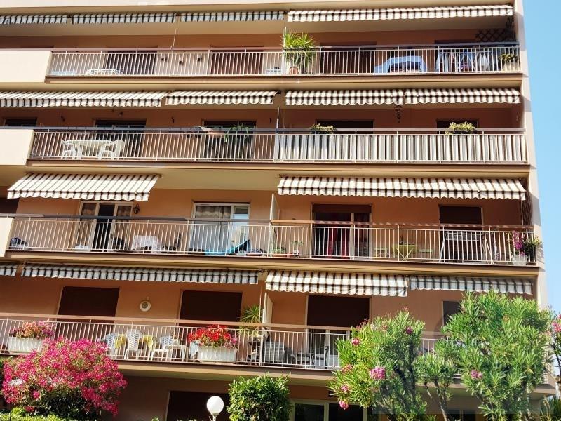 Vendita appartamento Roquebrune cap martin 371000€ - Fotografia 7