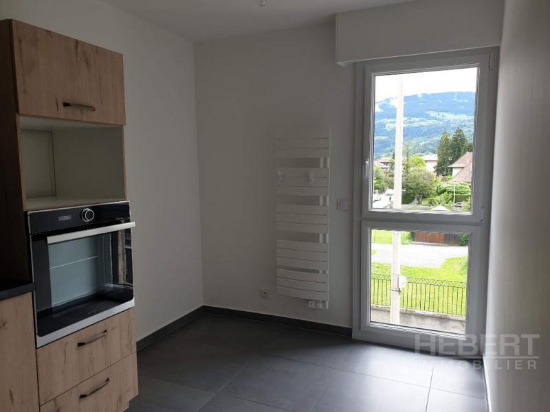 Location appartement Sallanches 990€ CC - Photo 10